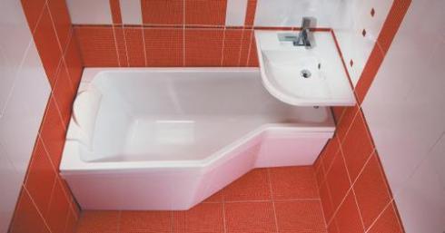 Vonios ravak